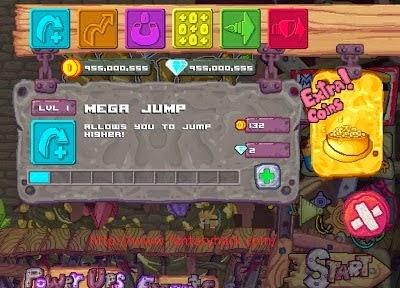 Miner Problem Game Hack v1.0.1
