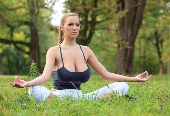 Yoga Babes 50