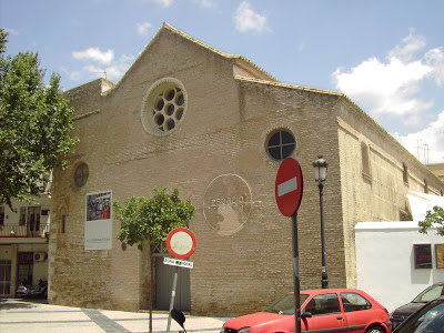 Iglesia de Santa Luca