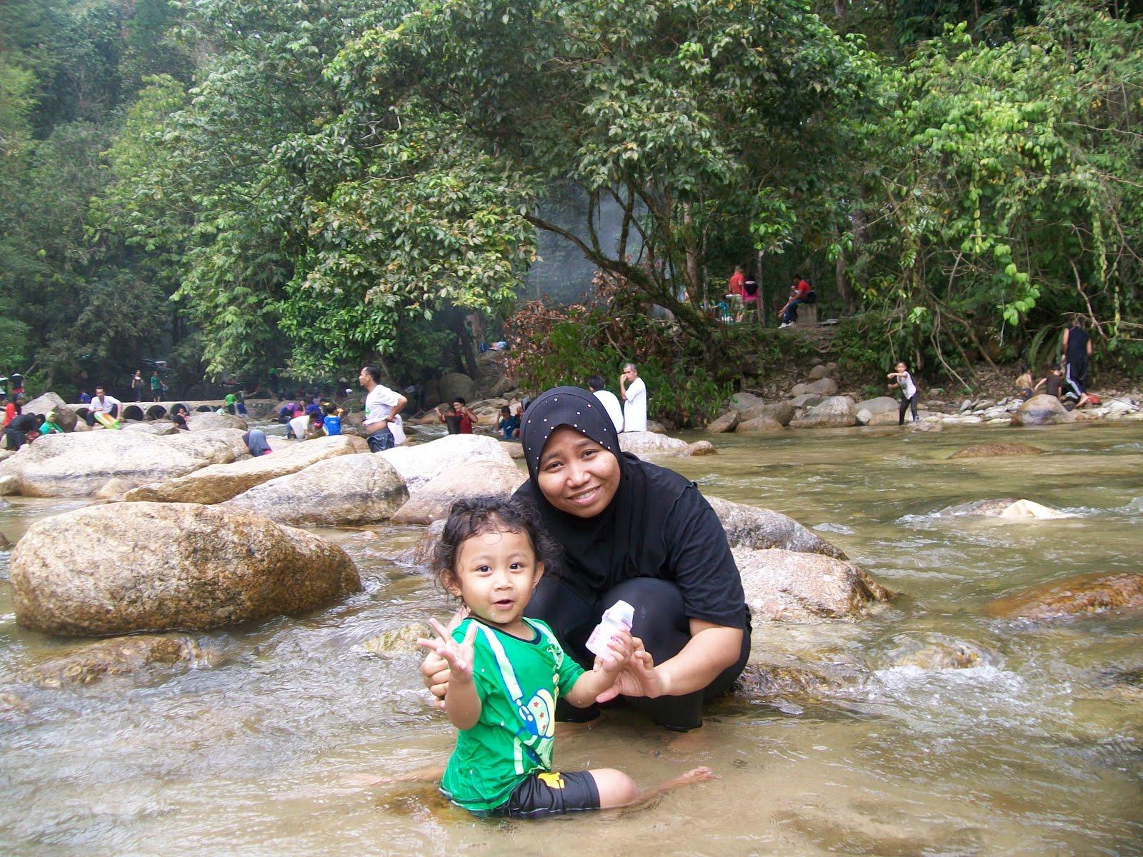 Kuala Woh, Tapah