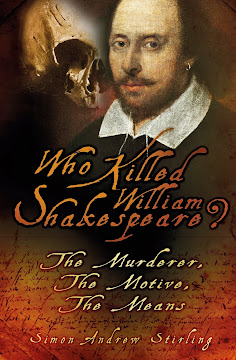 Who Killed William Shakespeare?