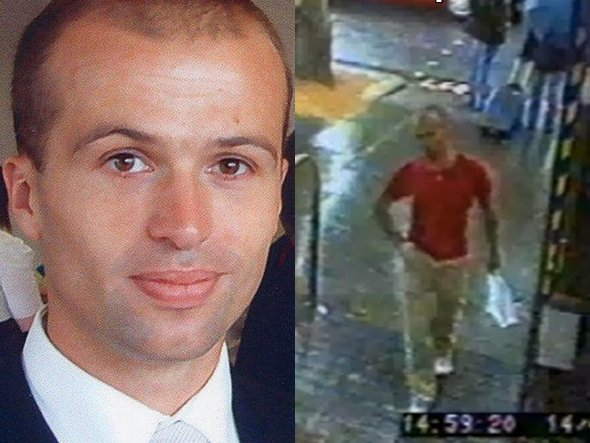 Rússia matou o espião britânico Gareth Williams encontrado em uma mala - News Of The World