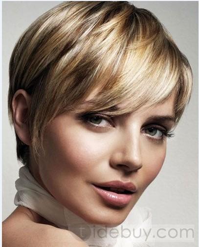 cortes pelo corto es un corte muy cmodo y fashion para las ms atrevidas - Pelos Cortos Modernos