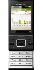 Spesifikasi Sony Ericsson Hazel Terbaru