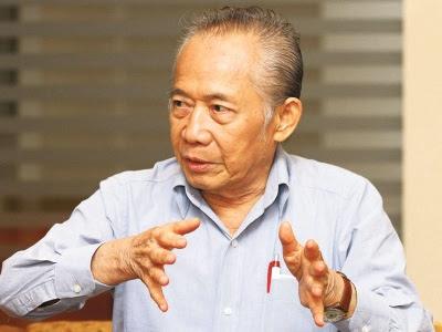 Filipina Perlu Gugur Tuntut Sabah - Kata Pakar Sejarah