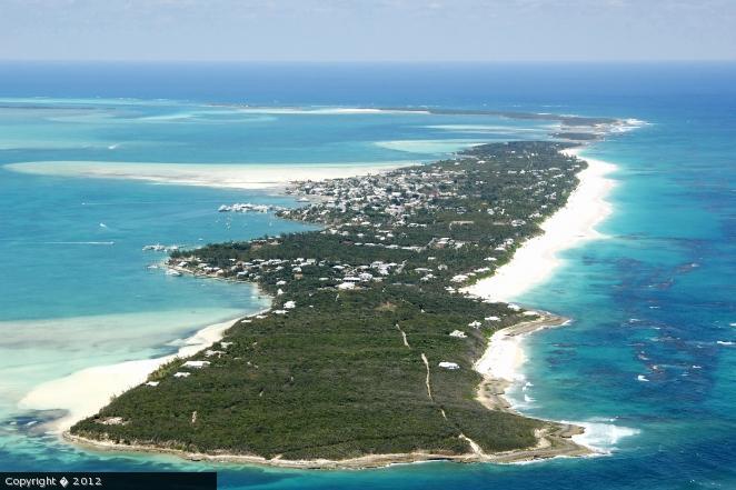 how to get to harbor island bahamas