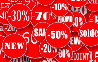 Shopping Discount Codes
