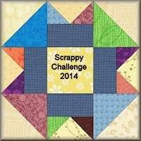 Judy's Scrap Challenge 2014