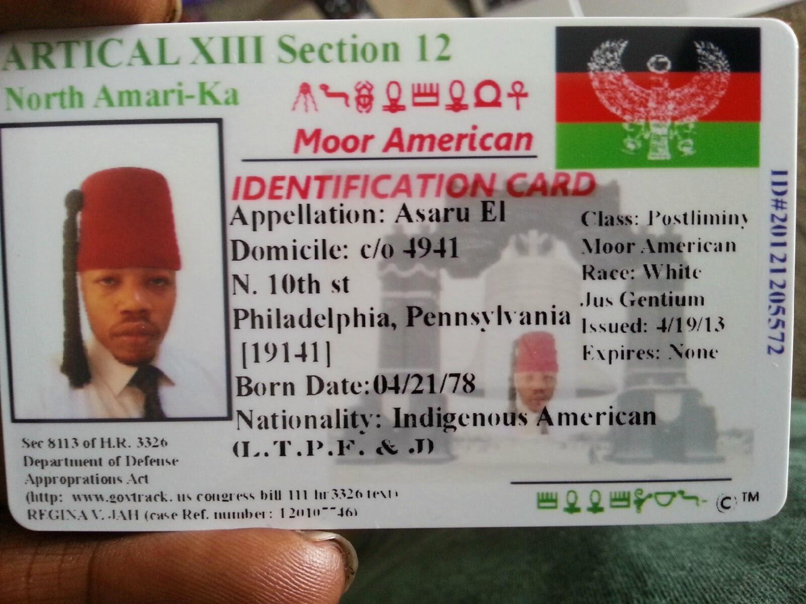 Carthaginians Moors 2015 Card Israelites Id And phoenicians International