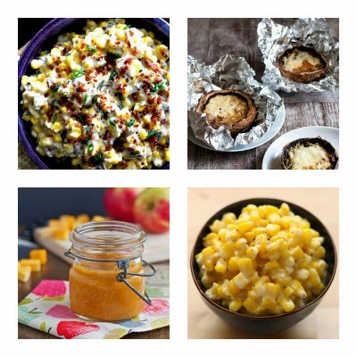 50+ Recipes for a Slow Cooker Thanksgiving featured on SlowCookerFromScratch