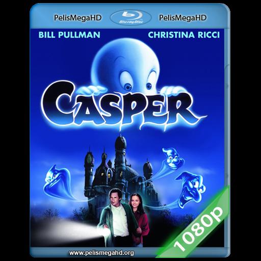 CASPER (1995) FULL 1080P HD MKV ESPAÑOL LATINO