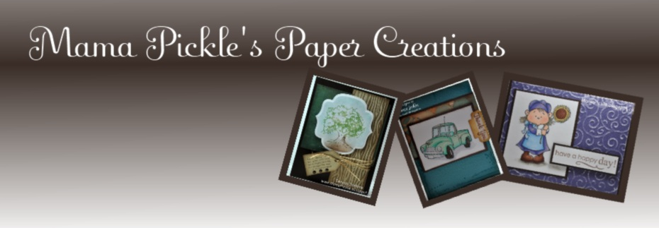 Mama Pickle's Paper Creations