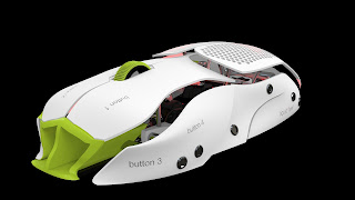 wireless convertible mouse