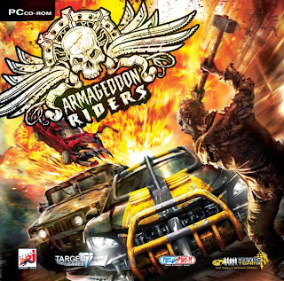 Download Armageddon                      Riders PC RIP