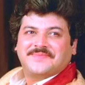 Raj Kiran An Bollywood Actor