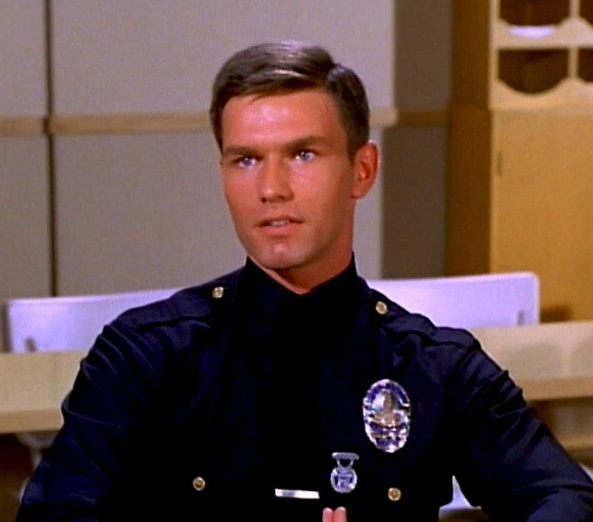 kent mccord movies