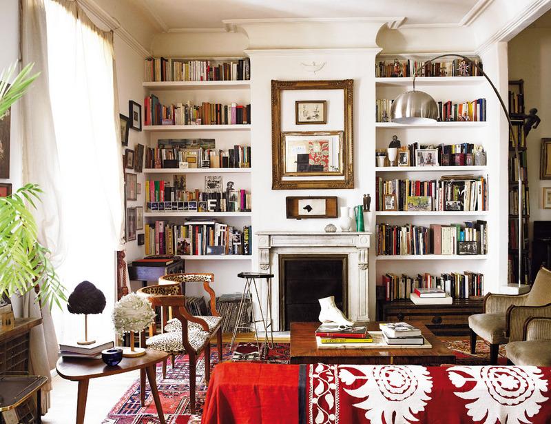 la casa boho chic de la dise adora f tima de burnay etxekodeco. Black Bedroom Furniture Sets. Home Design Ideas