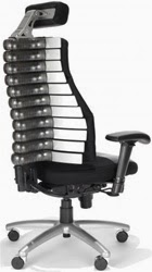 Back Pain - RFM Verte Ergonomic Office Chair