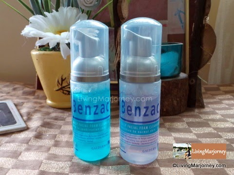 Benzac for Treatment of Acne, by LivingMarjorney