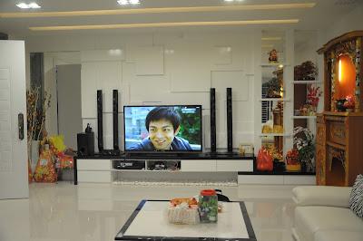 Mega Design & Deco Sdn Bhd (kitchen show room)