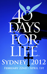 ♥40 Days For Life♥