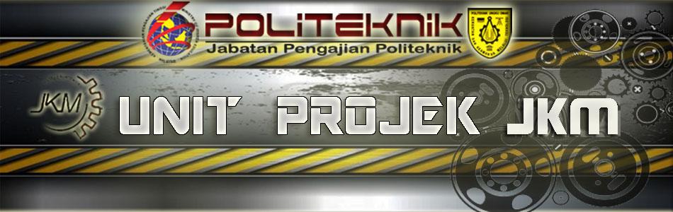 Unit Projek JKM
