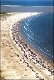 La Playa mas grande Brasil