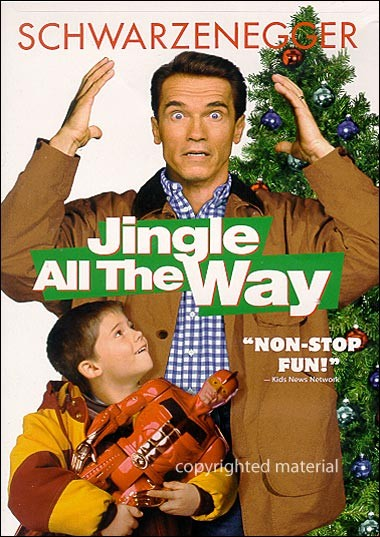 Jingle All the Way full movie