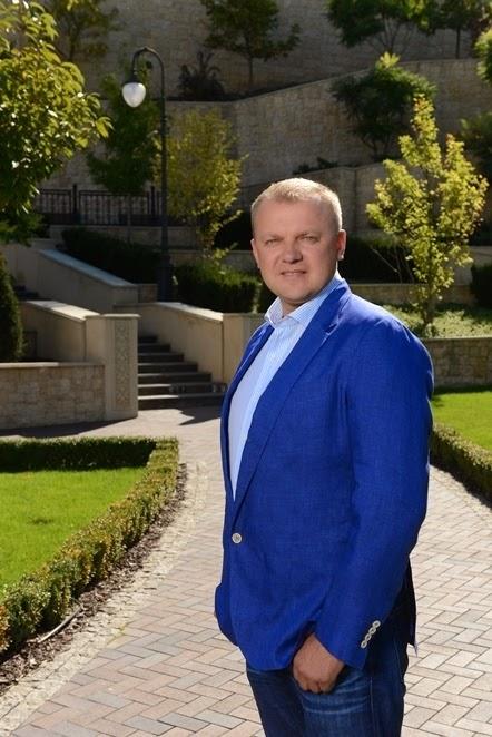 Сергій Гайдай залишився співвласником «Дружба-Нова», але з директорської посади пішов