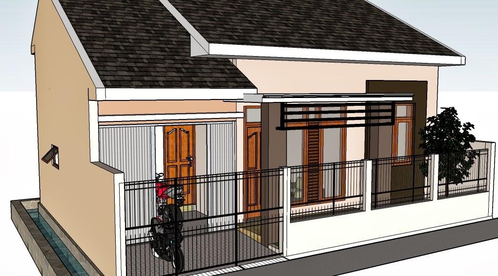 desain rumah dan taman oktober 2013