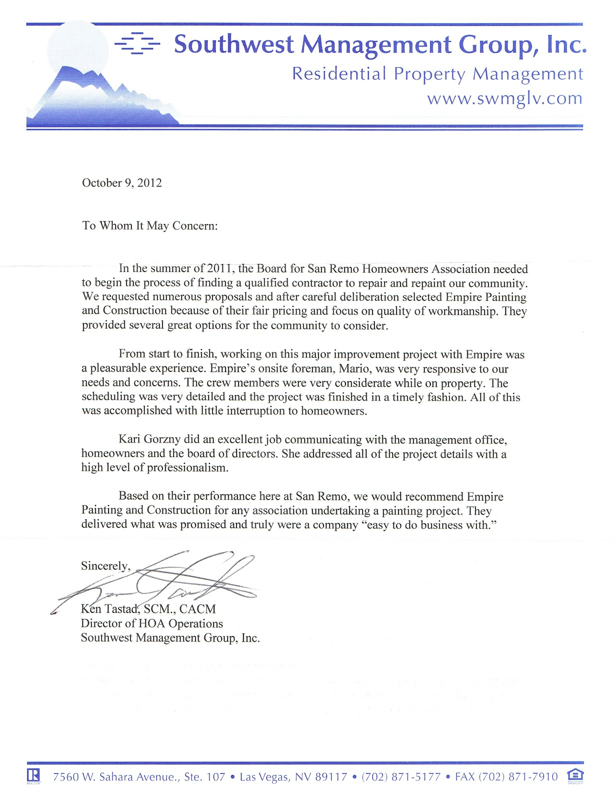 ... Thank You Note, Automotive Business Development Manager Resume Samples