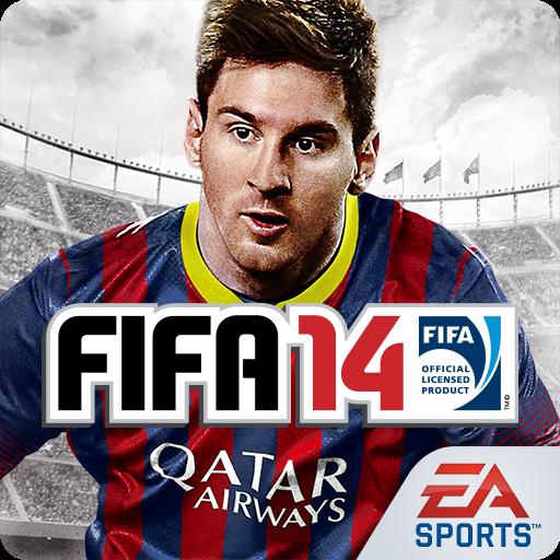 FIFA 14 by EA SPORTS™ Apk v1.3.4 + Data