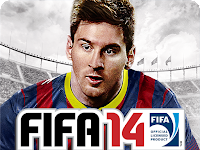 FIFA 14 by EA SPORTS™ Apk v1.3.4 + Data