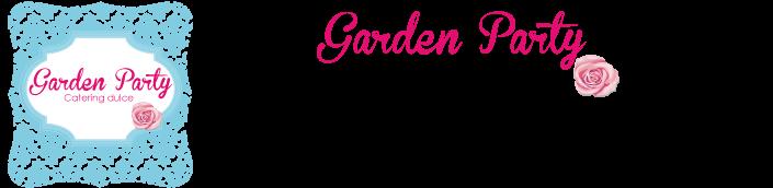 Garden Party Mesas Dulces. Málaga