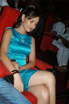 Actress Nisha Kothari Hot Photos