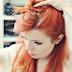 5 langkah style rambut gaya 2015