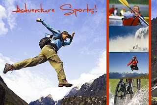 Jammu Adventure Sports