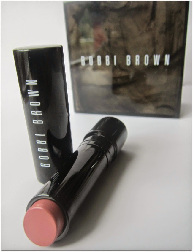 Bobbi Brown New Smokey Nudes Autumn Collection Soft Nude Lipstick