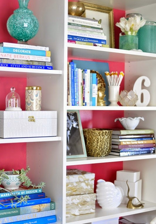Ethnic Cottage Decor Bookshelf Styling Ideas And Tips