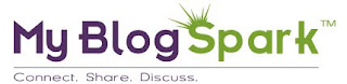 MyBlogSpark logo