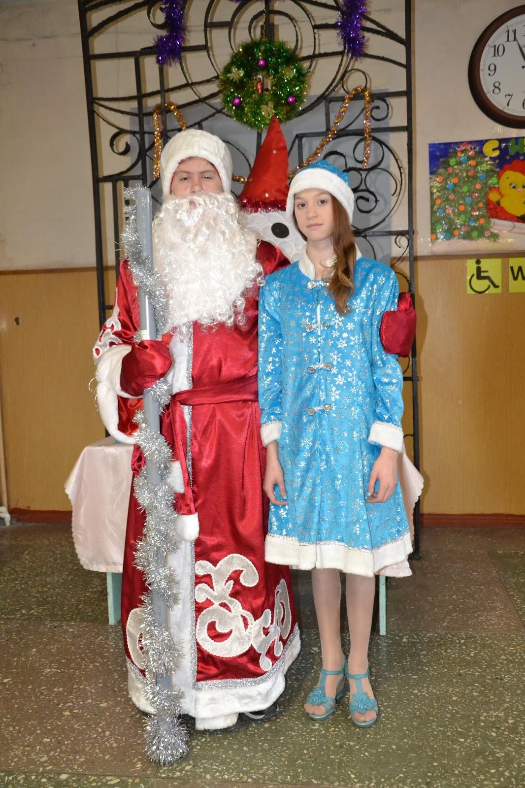 Как сшить костюм Деда Мороза без расходов 7