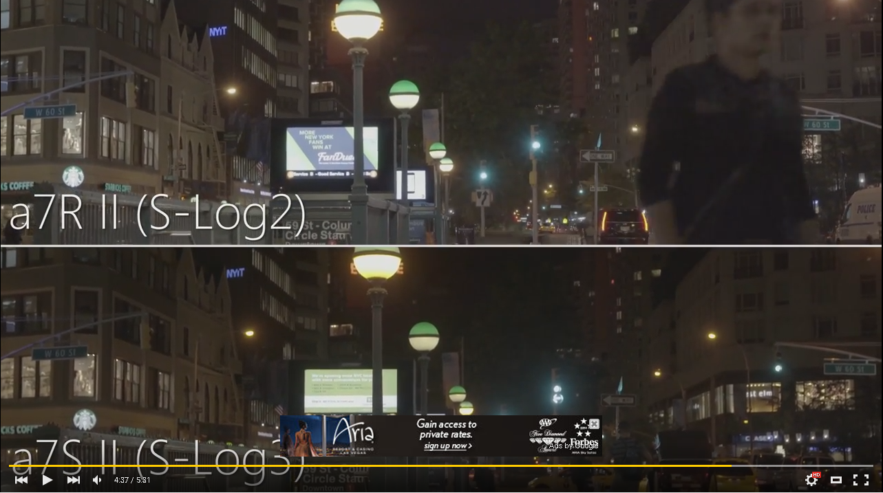 Sony a7S II Review First S&le Pictures u0026 Video (vs a7S a7R II D810) : sony a7s low light - azcodes.com