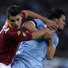 Jelang Final Coppa Italia - Roma vs Lazio, Kans Langsung 'Dapat Tiga' di Satu Laga