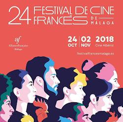 XXIV FESTIVAL DE CINE FRANCES