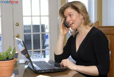 Nhận ngay 100 phút gọi và 50 SMS với gói TH10 Mobifone