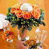 New Simple Christmas Centerpieces Ideas 2012