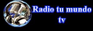 Radio tu mundo tv