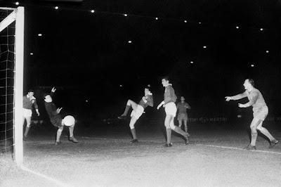 1962 European Cup final Best ever European finals