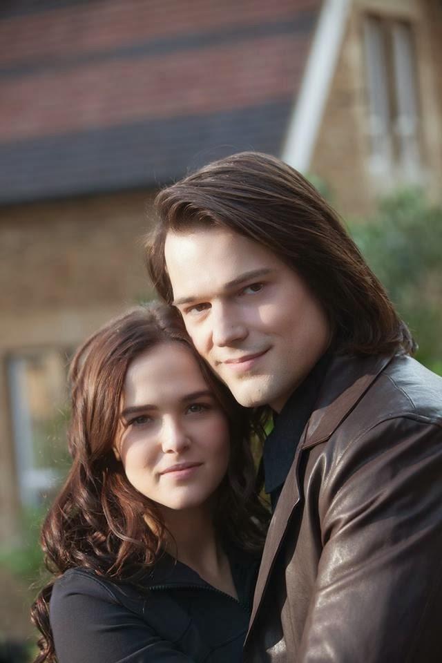 Zoey Deutch And Danila Kozlovsky