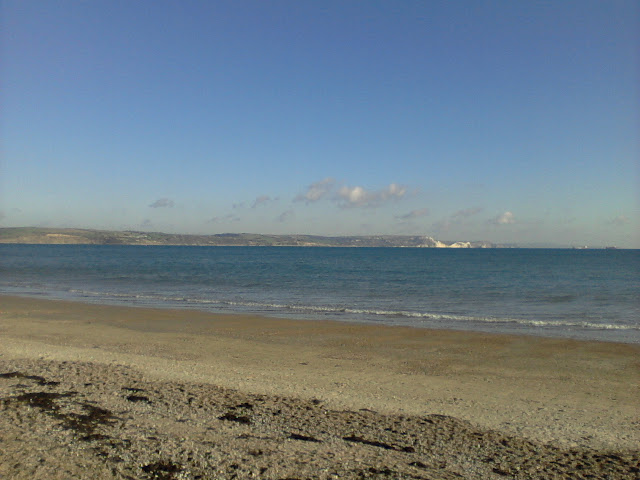 Weymouth Bay, Dorset